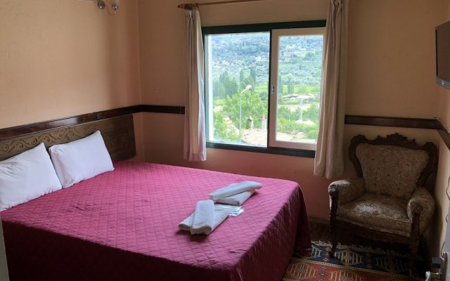 Отель Wisteria Guest House комната для гостей