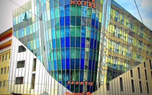 Hotel Paradis Cluj Napoca
