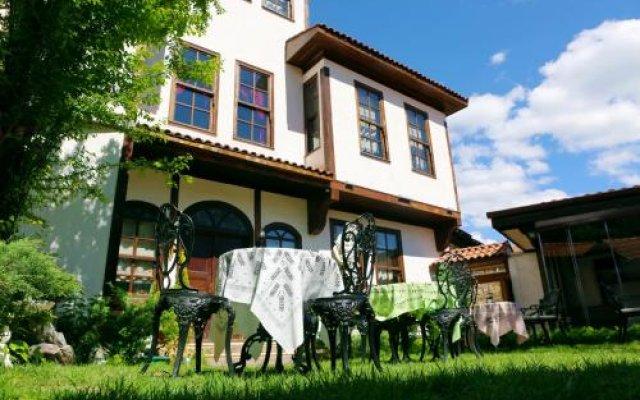 Akif Bey Konagi Турция, Кастамону - отзывы, цены и фото номеров - забронировать отель Akif Bey Konagi онлайн вид на фасад