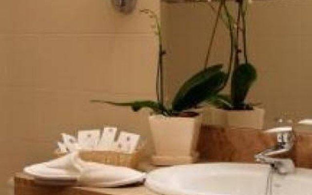 Отель Aparthotel Guitart Central Park Испания, Льорет-де-Мар - отзывы, цены и фото номеров - забронировать отель Aparthotel Guitart Central Park онлайн ванная