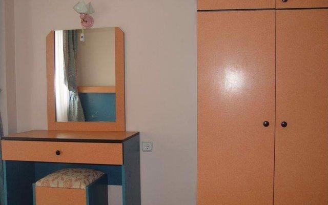 Interconti Apart Hotel Мармарис комната для гостей