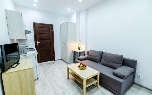 Mini hotel Penguin Rooms 3114 комната для гостей