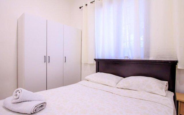 Britel Apartments Израиль, Тель-Авив - отзывы, цены и фото номеров - забронировать отель Britel Apartments онлайн комната для гостей