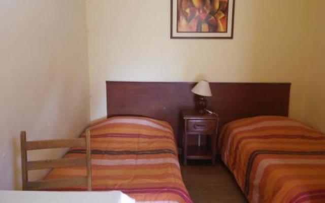 Inka Roots Hostel 2