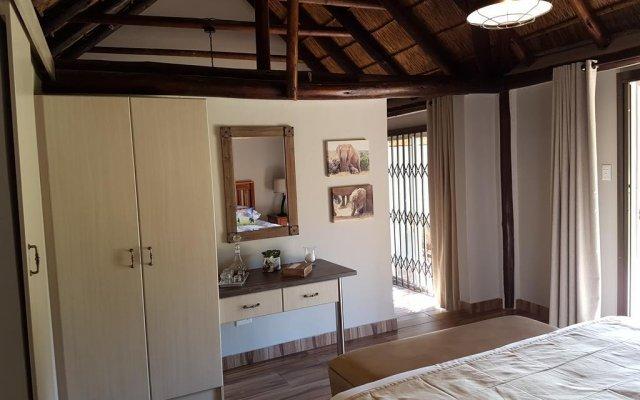Отель Addo Wildlife Южная Африка, Аддо - отзывы, цены и фото номеров - забронировать отель Addo Wildlife онлайн комната для гостей