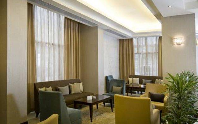 Holiday Inn Abu Dhabi Downtown, an IHG Hotel 2