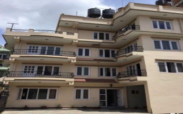 Отель Namaste Home Непал, Катманду - отзывы, цены и фото номеров - забронировать отель Namaste Home онлайн вид на фасад