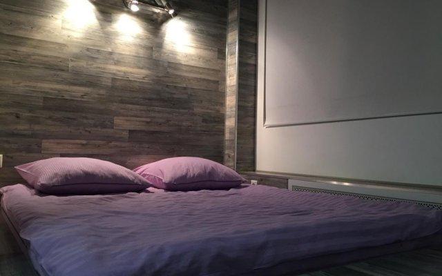 Гостиница Ultrafiolet комната для гостей