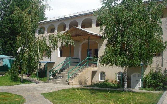 Гостевой Дом Максат