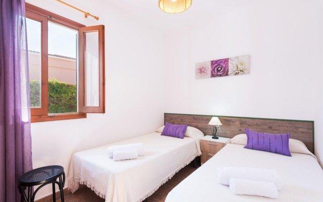 Отель Villa Mestral Испания, Кала-эн-Бланес - отзывы, цены и фото номеров - забронировать отель Villa Mestral онлайн вид на фасад