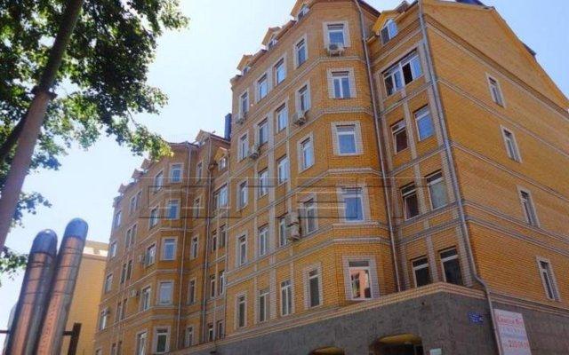 Hostel Kalinka вид на фасад
