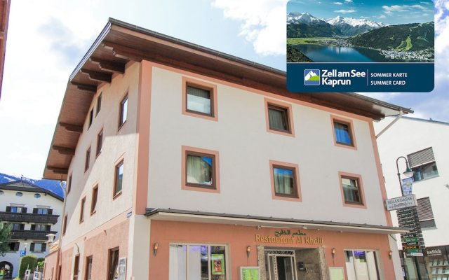 Отель Apartmenthaus Seilergasse by we rent вид на фасад