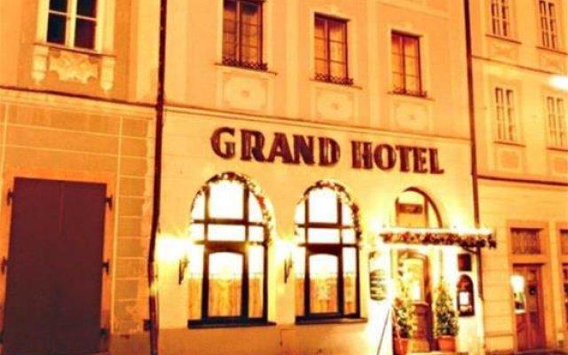 Grand hotel Černý Orel