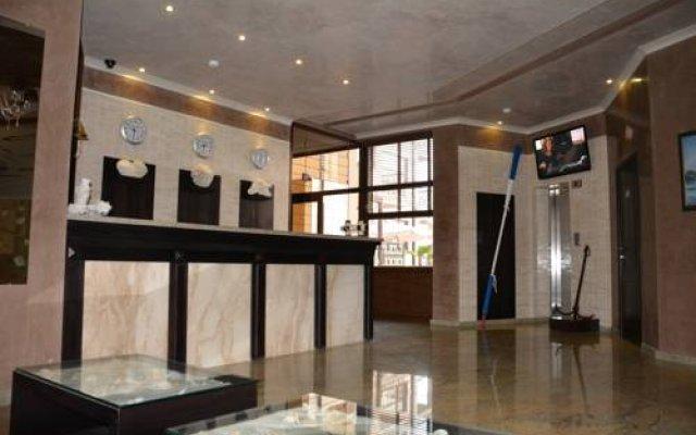 Отель VIP CLUB Dolphin Coast