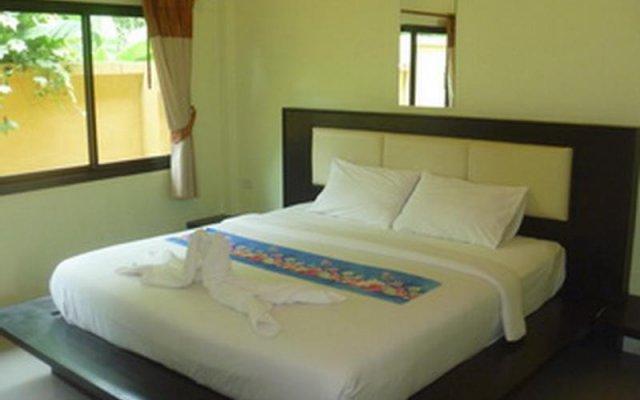 Отель Luxury Resort Таиланд, Краби - отзывы, цены и фото номеров - забронировать отель Luxury Resort онлайн вид на фасад