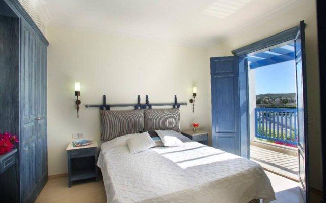 Отель 3 Br Villa Naxos Chg 8926 Кипр, Протарас - отзывы, цены и фото номеров - забронировать отель 3 Br Villa Naxos Chg 8926 онлайн комната для гостей