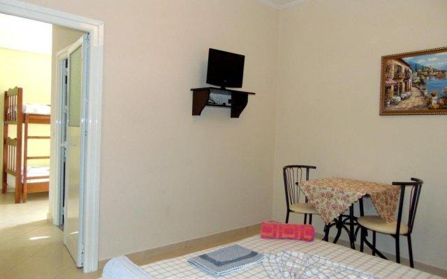 Отель Guest House Kreshta комната для гостей