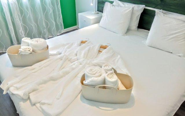 Отель Atlantic Home Azores Понта-Делгада комната для гостей