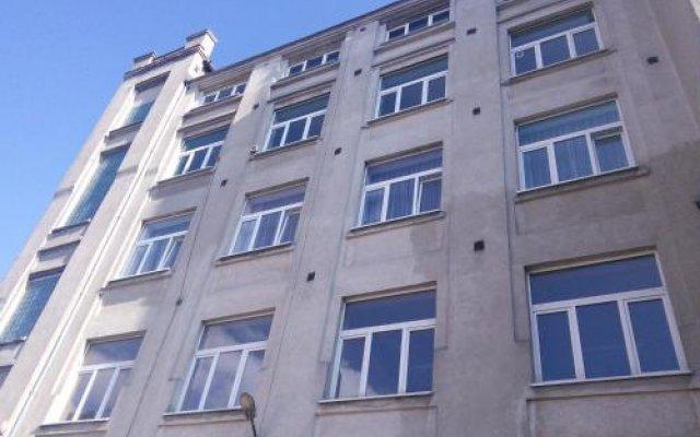 Hostel Fresco вид на фасад