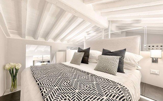 Отель Duomo Luxury Terrace Италия, Флоренция - отзывы, цены и фото номеров - забронировать отель Duomo Luxury Terrace онлайн комната для гостей
