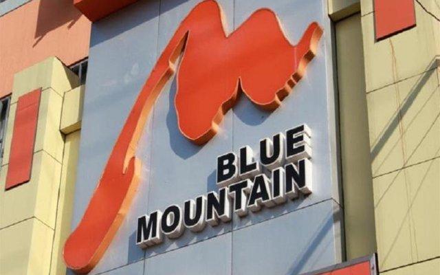 Отель Shanghai Blue Mountain Youth Hostel - Hongqiao Китай, Шанхай - отзывы, цены и фото номеров - забронировать отель Shanghai Blue Mountain Youth Hostel - Hongqiao онлайн вид на фасад