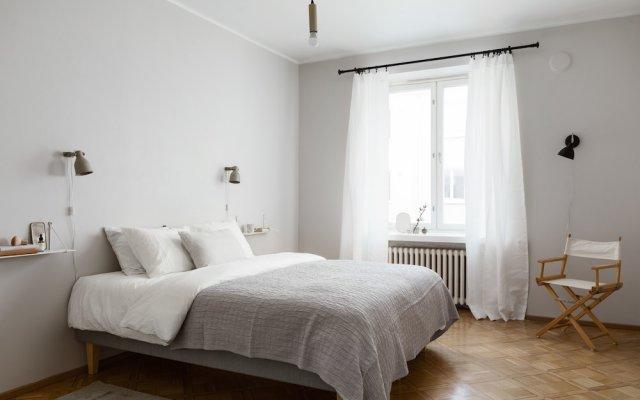 SleepWell Apartments Malaga
