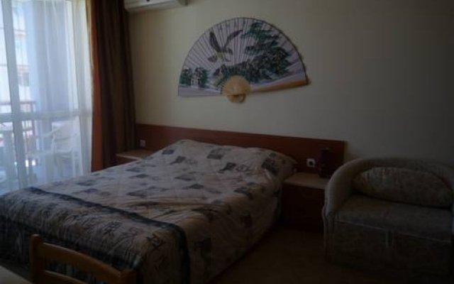 Отель Central Plaza Болгария, Солнечный берег - отзывы, цены и фото номеров - забронировать отель Central Plaza онлайн комната для гостей