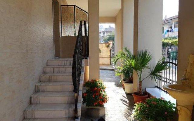 Отель Matevi Болгария, Аврен - отзывы, цены и фото номеров - забронировать отель Matevi онлайн вид на фасад