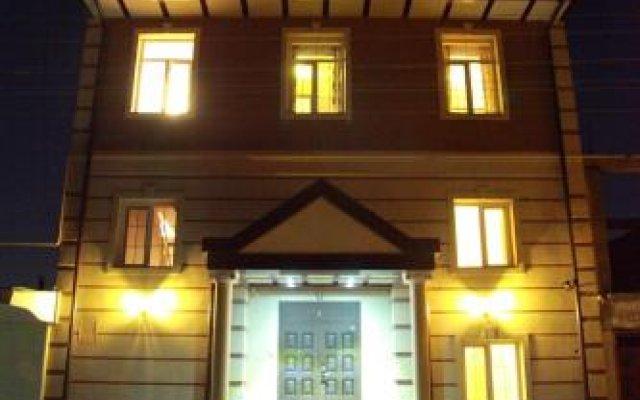 Отель Вo'ston Hotel Узбекистан, Ташкент - отзывы, цены и фото номеров - забронировать отель Вo'ston Hotel онлайн вид на фасад