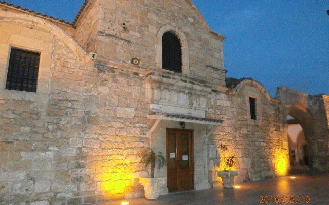 Pasithea Hostel