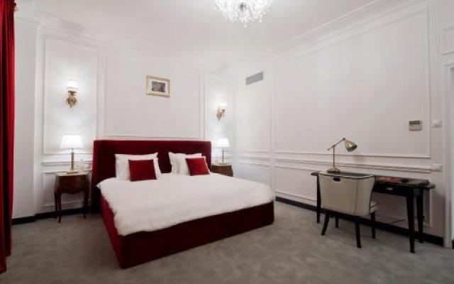 Гостиница Boutique hotel Romanoff в Краснодаре отзывы, цены и фото номеров - забронировать гостиницу Boutique hotel Romanoff онлайн Краснодар