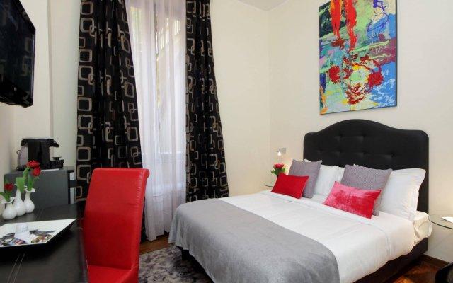 Отель HQH Trevi комната для гостей