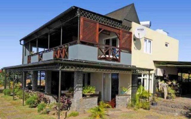 Domaine de la Paix Rodrigues Guest House