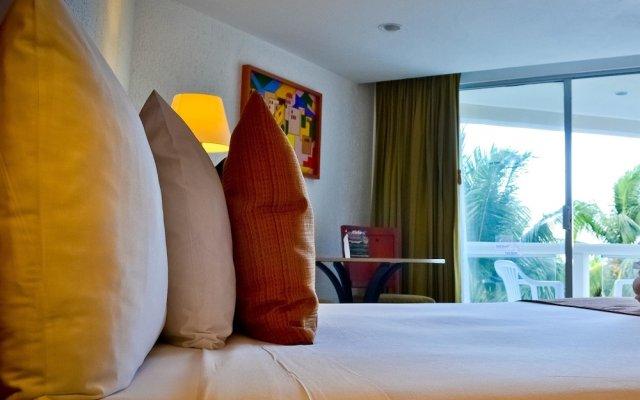 Отель Advili комната для гостей