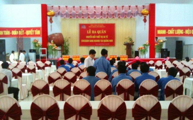 Huong Sua Hotel