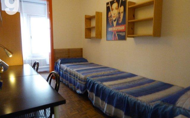 Отель Residencia San Marius-Traves комната для гостей