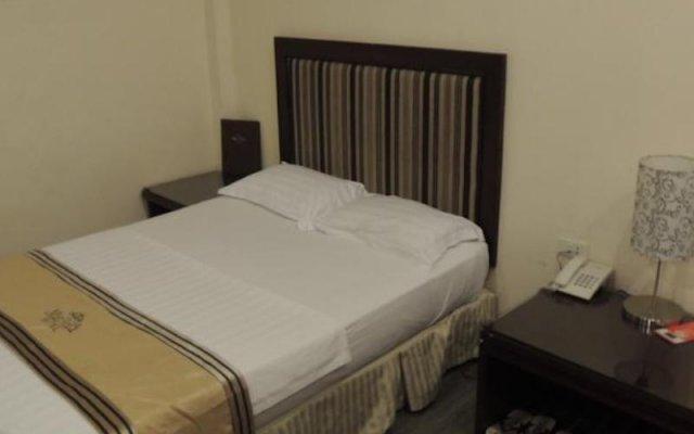 Отель Mai Villa - Mai Phuong 1 комната для гостей