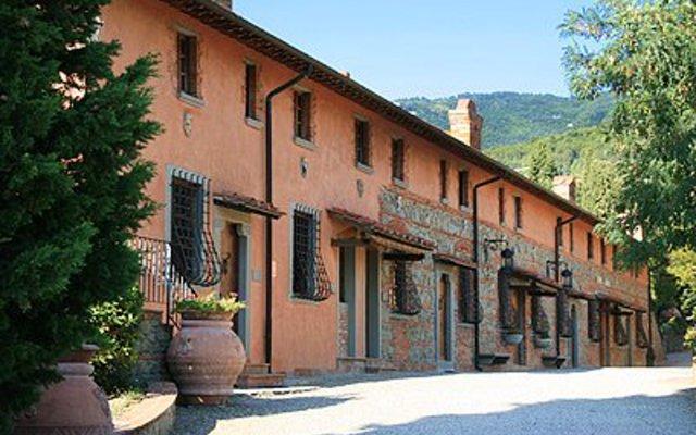 Отель Fattoria degli Usignoli Италия, Реггелло - отзывы, цены и фото номеров - забронировать отель Fattoria degli Usignoli онлайн вид на фасад