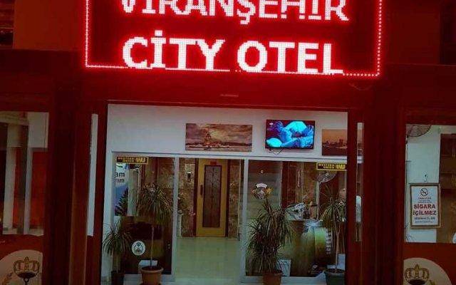 Viransehir City Hotel Турция, Мерсин - отзывы, цены и фото номеров - забронировать отель Viransehir City Hotel онлайн вид на фасад