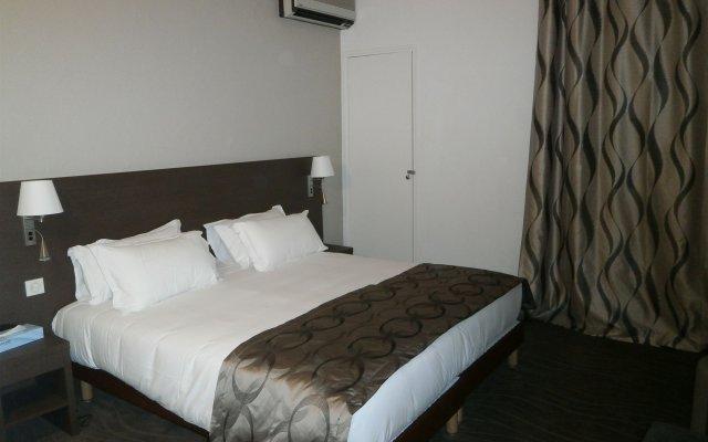 Hotel Carolina 1