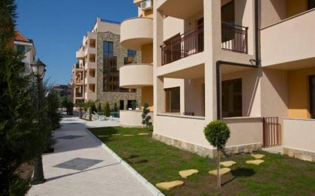Отель Emerald Apartment Болгария, Солнечный берег - отзывы, цены и фото номеров - забронировать отель Emerald Apartment онлайн