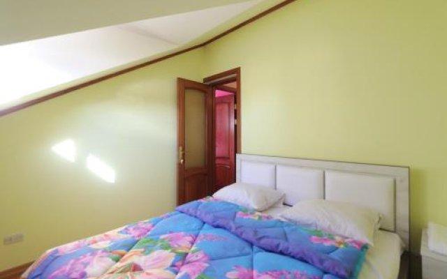 Ani Hostel комната для гостей