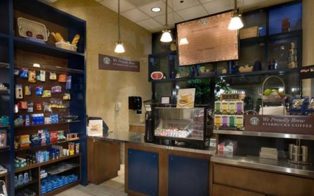 DoubleTree by Hilton Chicago O'Hare Airport - Rosemont 1