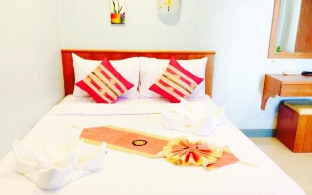 Отель Rooms by Phuket Rent It комната для гостей