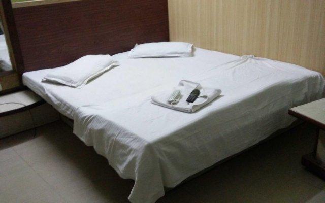 Hotel Vijay Inn комната для гостей