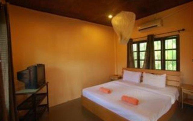 Отель Nik'S Garden Resort Ланта комната для гостей