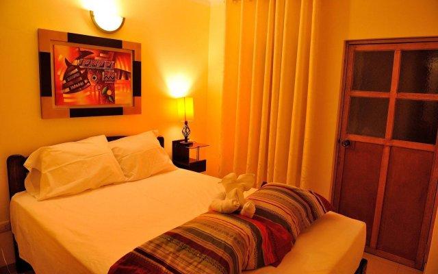 Tambo del Solar Hotel 2