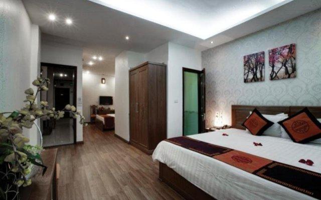 Отель Hanoi Focus Boutique Hotel Вьетнам, Ханой - 1 отзыв об отеле, цены и фото номеров - забронировать отель Hanoi Focus Boutique Hotel онлайн вид на фасад