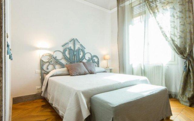 Отель Florentapartments - Ponte Vecchio Флоренция комната для гостей