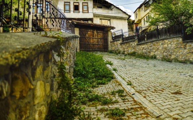 Ballik Konak Турция, Кастамону - отзывы, цены и фото номеров - забронировать отель Ballik Konak онлайн вид на фасад